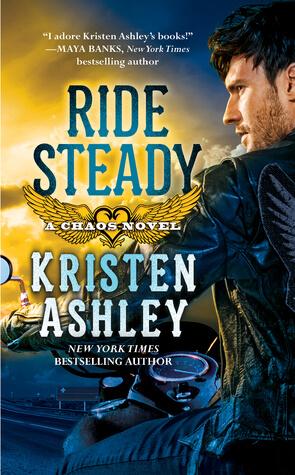 Review: Ride Steady – Kristen Ashley