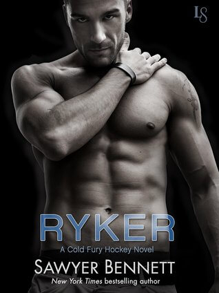 Review: Ryker – Sawyer Bennett
