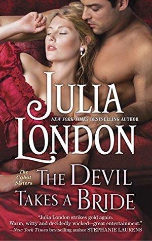 Review: The Devil Takes a Bride – Julia London