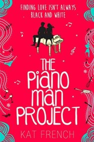 The Piano Man Project cover - (un)Conventional Bookviews