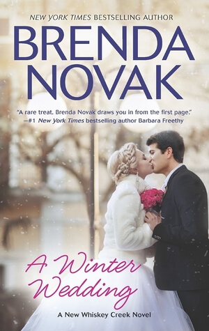 Review: A Winter Wedding – Brenda Novak