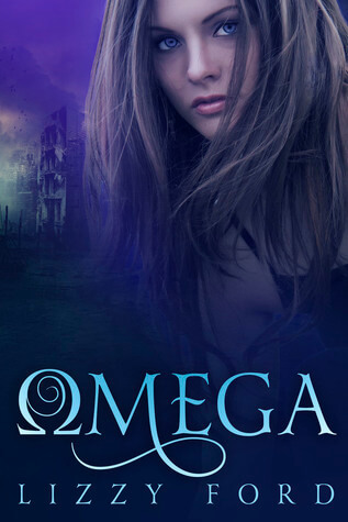 Blogtour Review: Omega – Lizzy Ford