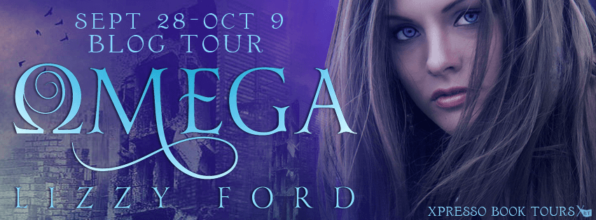 Blogtour Review: Omega - Lizzy Ford
