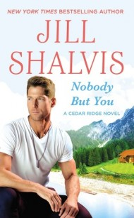 Nobody But You cover - (un)Conventional Bookviews