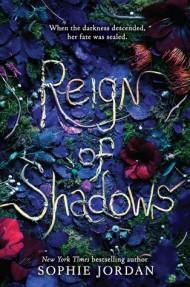 Reign of Shadows cover - (un)Conventional Bookviews