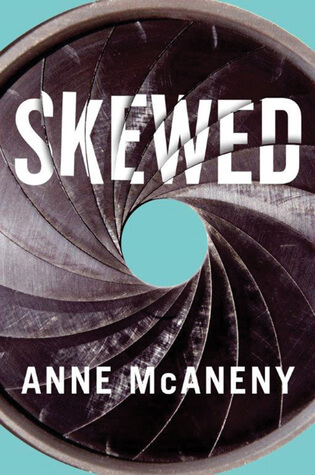 Review: Skewed – Anne McAneny