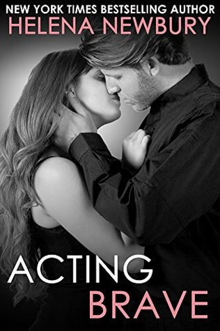 Review: Acting Brave – Helena Newbury