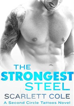 Review: The Strongest Steel – Scarlett Cole