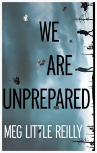 We Are Unprepared cover - (un)Conventional Bookviews