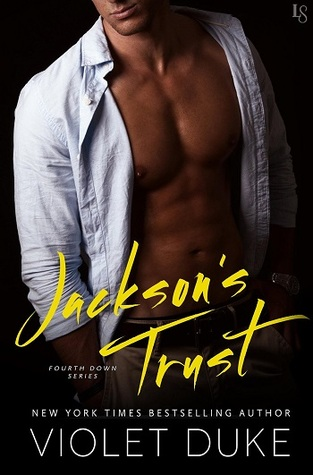 Review: Jackson's Trust – Violet Duke