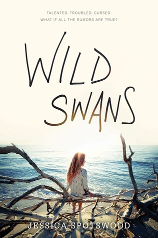 Review: Wild Swans – Jessica Spotswood