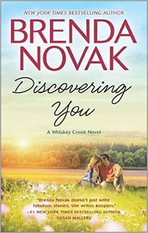 Review: Discovering You – Brenda Novak