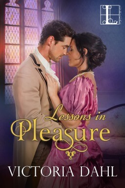 Review: Lessons in Pleasure – Victoria Dahl