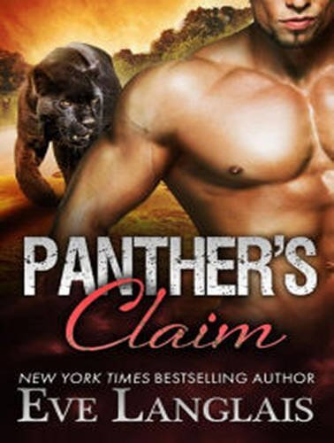 Audioreview: Panther's Claim – Eve Langlais