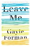 Leave Me cover - (un)Conventional Bookviews