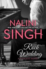 Rock Wedding cover - (un)Conventional Bookviews