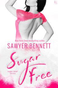 Sugar Free cover - (un)Conventional Bookviews
