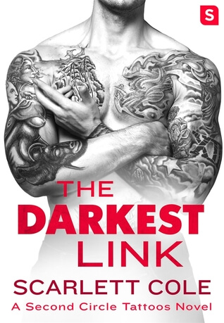 Pre-Order Blitz: The Darkest Link – Scarlett Cole