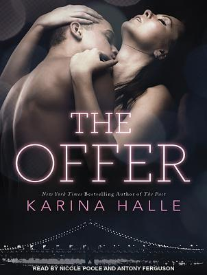 Audioreview: The Offer – Karina Halle
