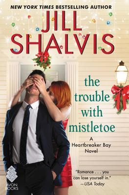 Review: The Trouble With Mistletoe – Jill Shalvis