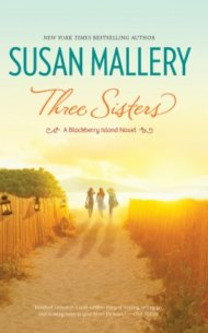 Three Sisters cover - (un)Conventional Bookviews