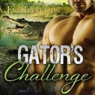 Gator's Challenge audiocover - (un)Conventional Bookviews