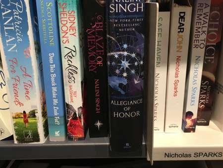 Condescending Shelves - (un)Conventional Bookviews