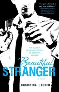 Beautiful Stranger cover - (un)Conventinooal Bookviews