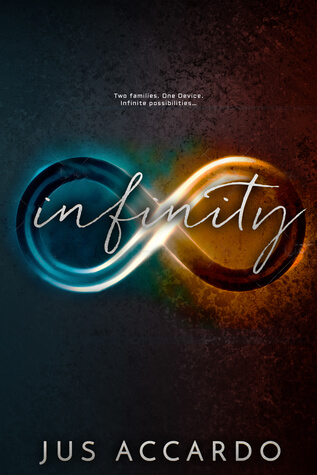 Review: Infinity – Jus Accardo