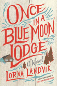 Once in a Blue Moon Lodge cover - (un)Conventional Bookviews