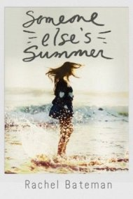 Someone Else's Summer cover - (un)Conventional Bookviews
