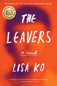 The Leavers cover - (un)Conventional Bookviews