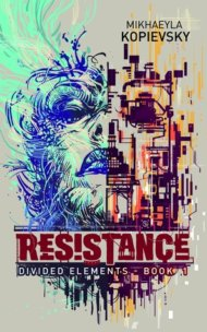 Resistance cover - (un)Conventional Bookviews - Bagged