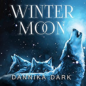 Winter Moon audiocover - (un)Conventional Bookviews - Bought Borrowed and Bagged Wrap-up
