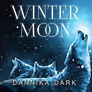 Audioreview: Winter Moon – Dannika Dark