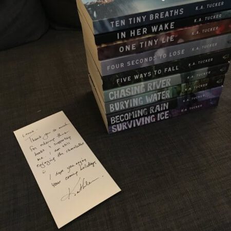 Bought Borrowed and Wrap-up - (un)Conventional Bookviews