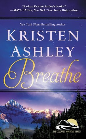 Review: Breathe – Kristen Ashley