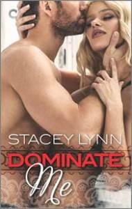 Dominate Me cover - (un)Conventional Bookviews - bought borrowed and wrap-up