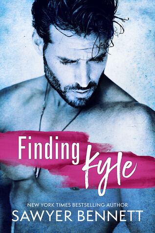 Review: Finding Kyle – Sawyer Bennett