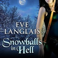 Snowballs in Hell audiocover - (un)Conventional Bookviews - Bought Bagged and wrap-up