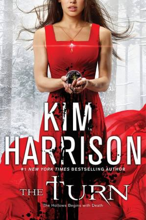 Review: The Turn – Kim Harrison