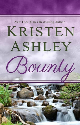 Review: Bounty – Kristen Ashley