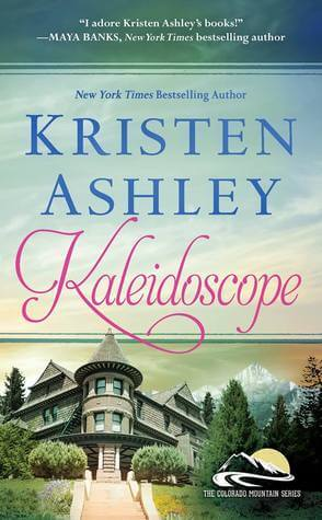 Review: Kaleidoscope – Kristen Ashley