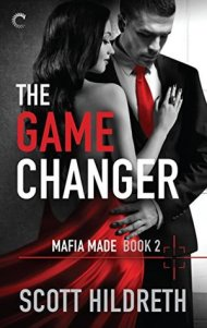 The Game Changer cover - (un)Conventional Bookviews - Weekend Wrap-up