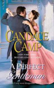 A Perfect Gentleman cover - (un)Conventional Bookviews - Weekend Wrap-up
