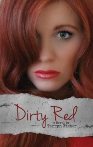 Dirty Red cover - (un)Conventional Bookviews - Weekend Wrap-up