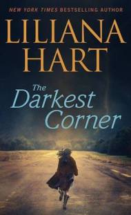 The Darkest Corner cover - (un)Conventional Bookviews - Weekend Wrap-up