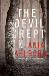 The Devil Crept In cover - (un)Conventional Bookviews - Weekend Wrap-up