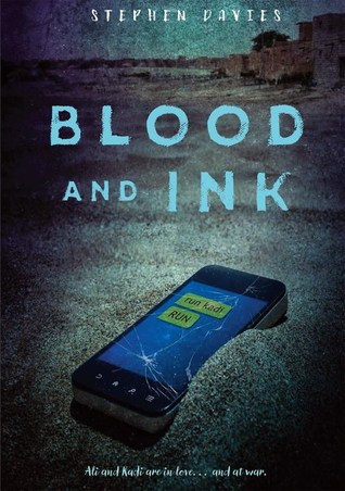 Review: Blood and Ink – Stephen Davies