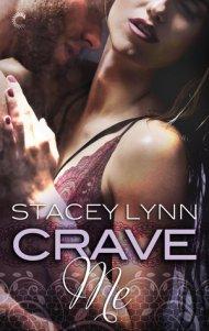 Crave Me cover - (un)Conventional Bookviews - Weekend Wrap-up